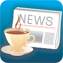 Đọc báo Việt- tin tuc, doc bao logo