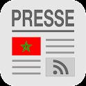 Maroc Presse - مغرب بريس icon