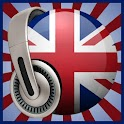British Radio Stations icon