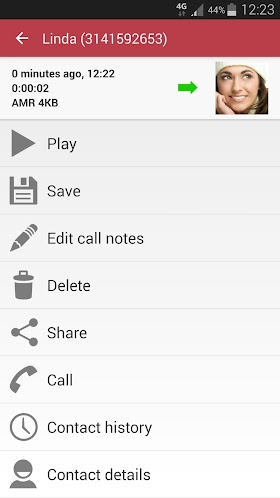 Automatic Call Recorder Pro 4.11 Patched APK