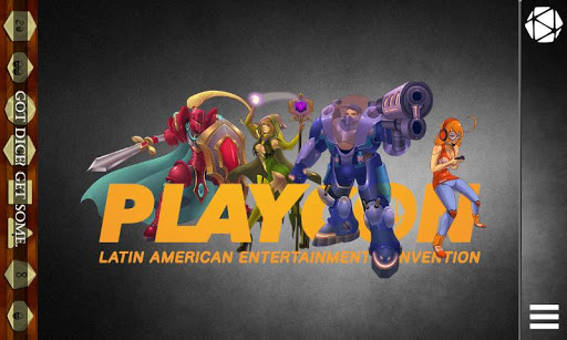 Playcon App