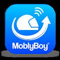 MoblyBoy - Chame um Motoboy icon