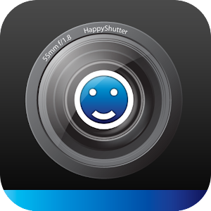 HappyShutter - Smile detection