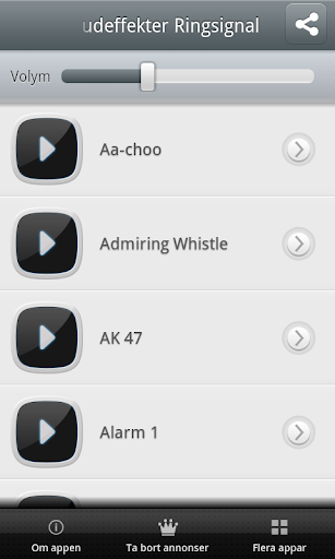 玩免費音樂APP|下載電話 鈴聲 音效下載 app不用錢|硬是要APP
