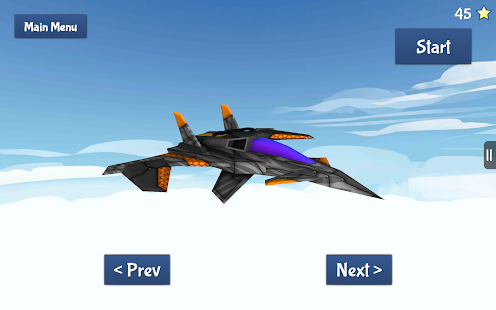 Airplane-Explorer 7