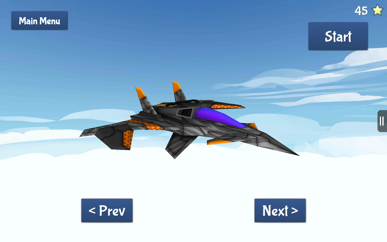 Airplane-Explorer 18