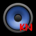 MusicKN logo
