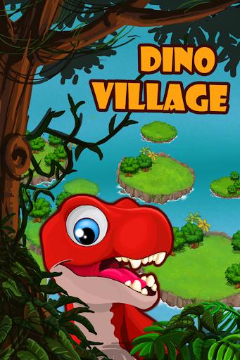 Dino Village 2