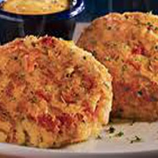 Red Lobster Crab Cakes