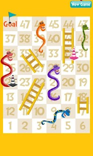 Snakes Chess - screenshot thumbnail