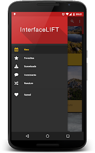 InterfaceLIFT Wallpapers v1.3.7