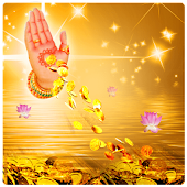 Lakshmi Pooja and Mantra