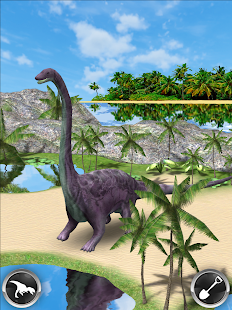 Dino Digger - screenshot thumbnail