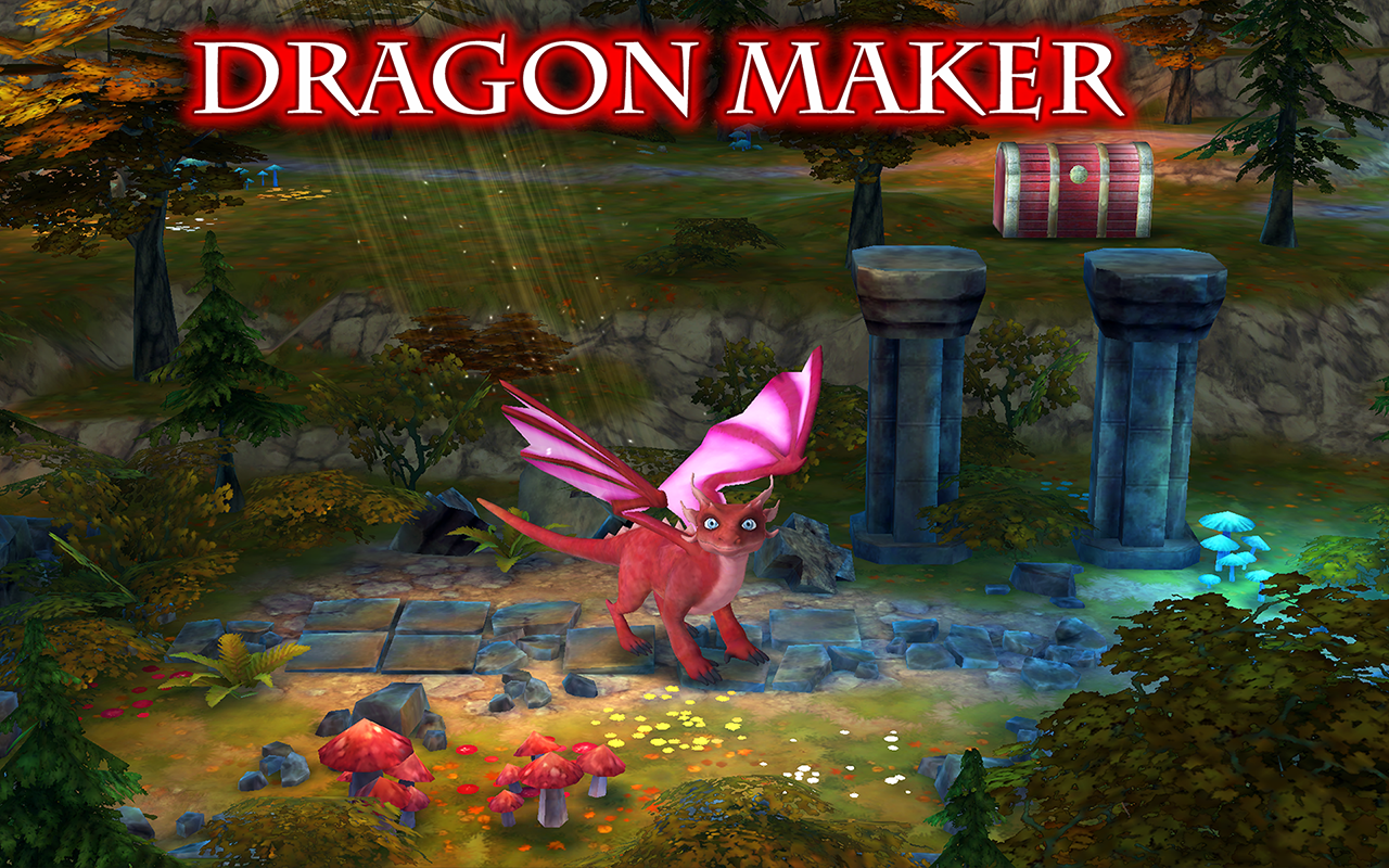 Dragon Maker- screenshot