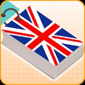 シンプル国旗暗記カード(207国収録)