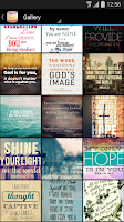 Screenshot of Best Bible Picture Quotes