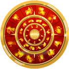 Zodiac Astrology & Horoscope icon