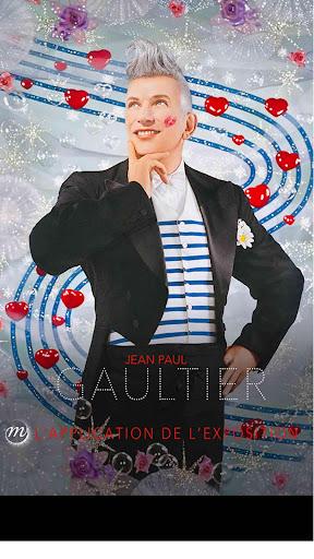 Jean Paul Gaultier exposition