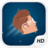 Flying Bieber HD