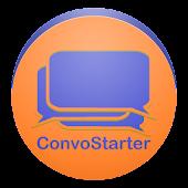 Ultimate Hangout Convo Starter