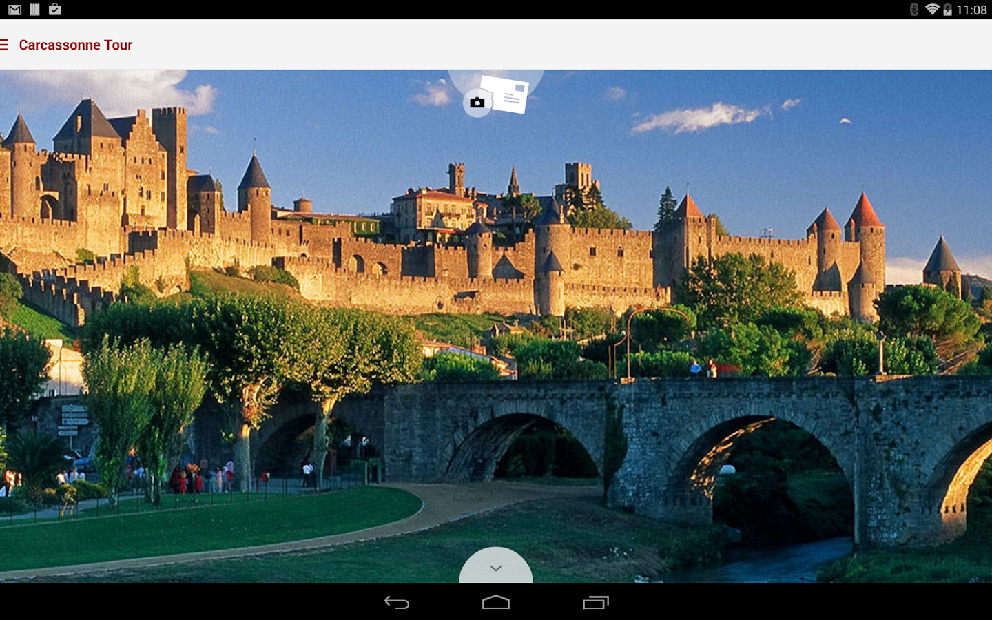Carcassonne Tour - Android Apps on Google Play