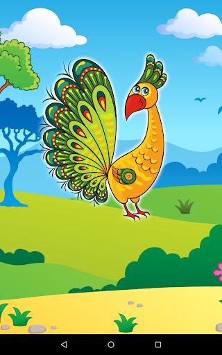 Royal Birdie Hover