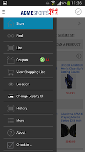 In-Store Shopper screenshot 4