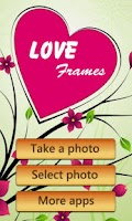 Screenshot of Love Frames