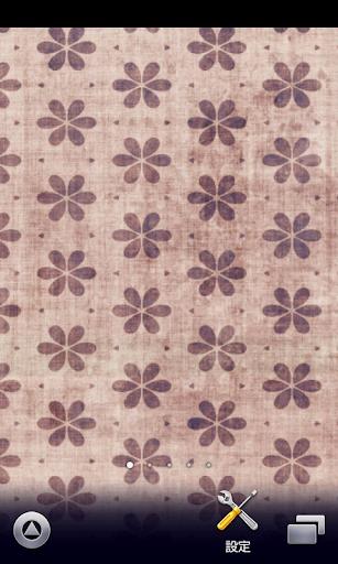 FlowerPattern wallpaper ver113