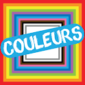 Naoplay Kids: Couleurs logo