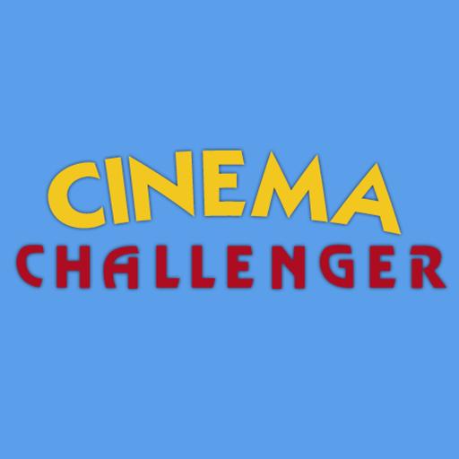 Cinéma Challenger Icon