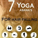 7 Yoga Poses to Stop Hair Loss icon