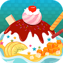 Ice Cream Maker - Kids Games icon
