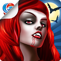 Vampireville:castle adventures icon