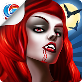 Vampireville:castle adventures