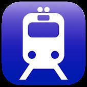 台鐵列車動態 (火車時刻表/誤點資訊/票價)