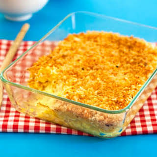 Vegan Macaroni And Cheese Without Nutritional Yeast Recipes.