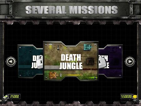 Boom! Tanks War 2014 FREE 1.0.8 screenshot 52741