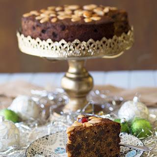 Rosemarie's Traditional Christmas Cake (Boiled)