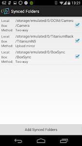 Autosync Box Cloud Storage v2.7.0