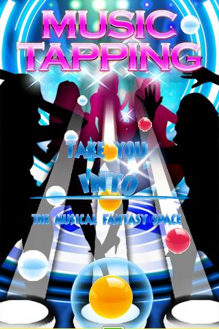 (Free)Music Tapping(SP) - screenshot