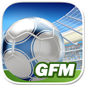 GOAL Soccer Manager icon