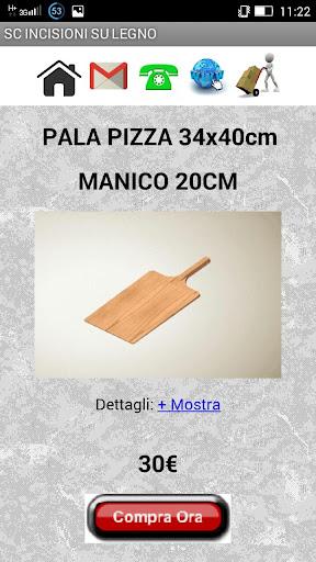 Palette Pizza