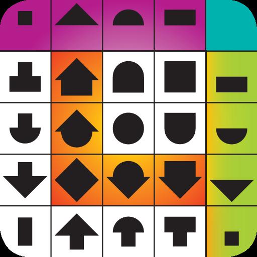 Matrix Game 3 教育 App LOGO-APP開箱王