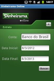Dinheirama Online - screenshot thumbnail