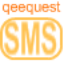 Qeequest SMS logo