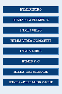 HTML5 Basic Pro - screenshot thumbnail