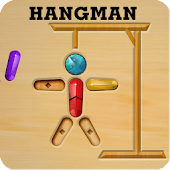 Word Games - Hangman