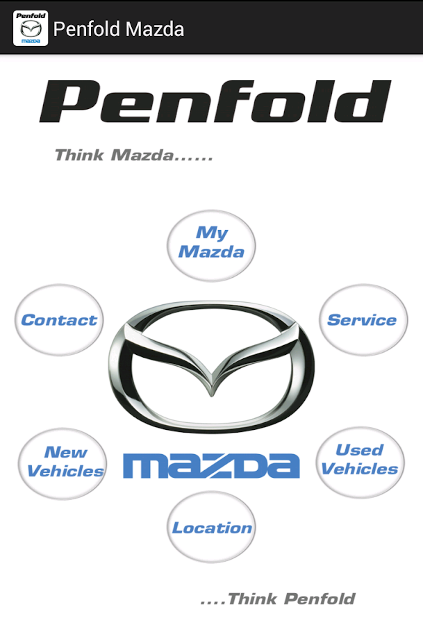 Service Penfold Mazda Autos Post