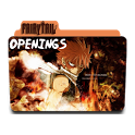 Fairy Tail Op icon